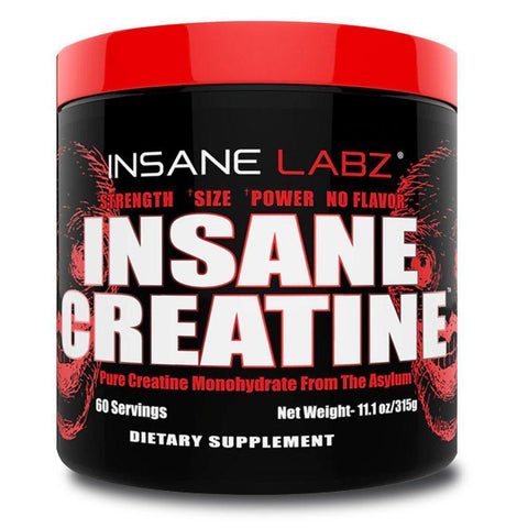 Insane Labz Insane Creatine [315g]