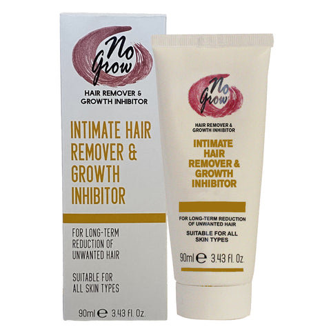 No Grow Intimate Body Hair Remover & Growth Inhibitor [90ml]