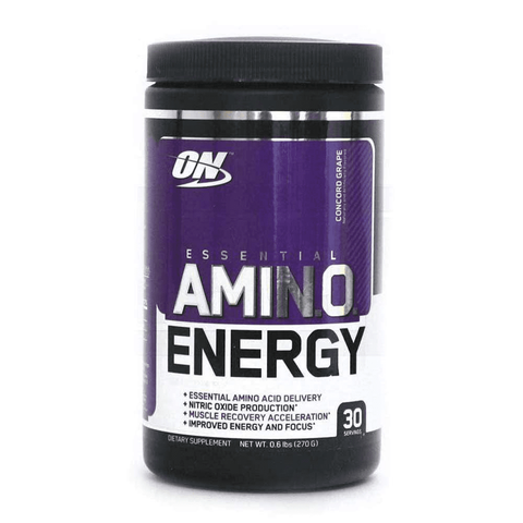 Optimum Nutrition Amino Energy [270g]
