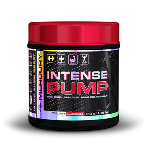 TNT Intense Pump [540g]