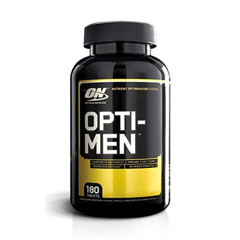 Optimum Nutrition Opti-Men [180 Tabs]