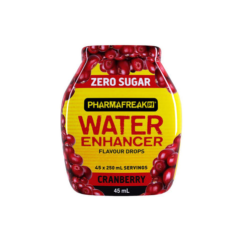 PharmaFreak Water Enhancer [45ml]