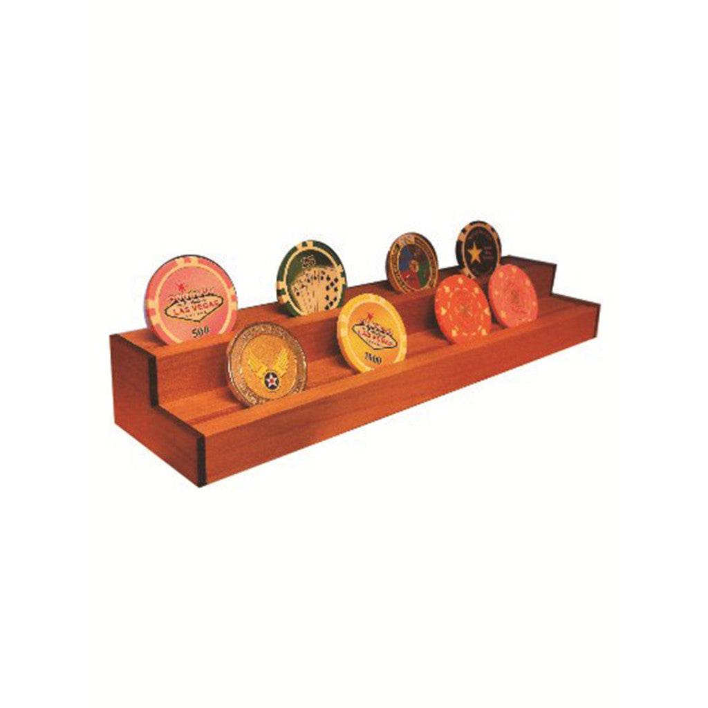 Coin Rack 2row
