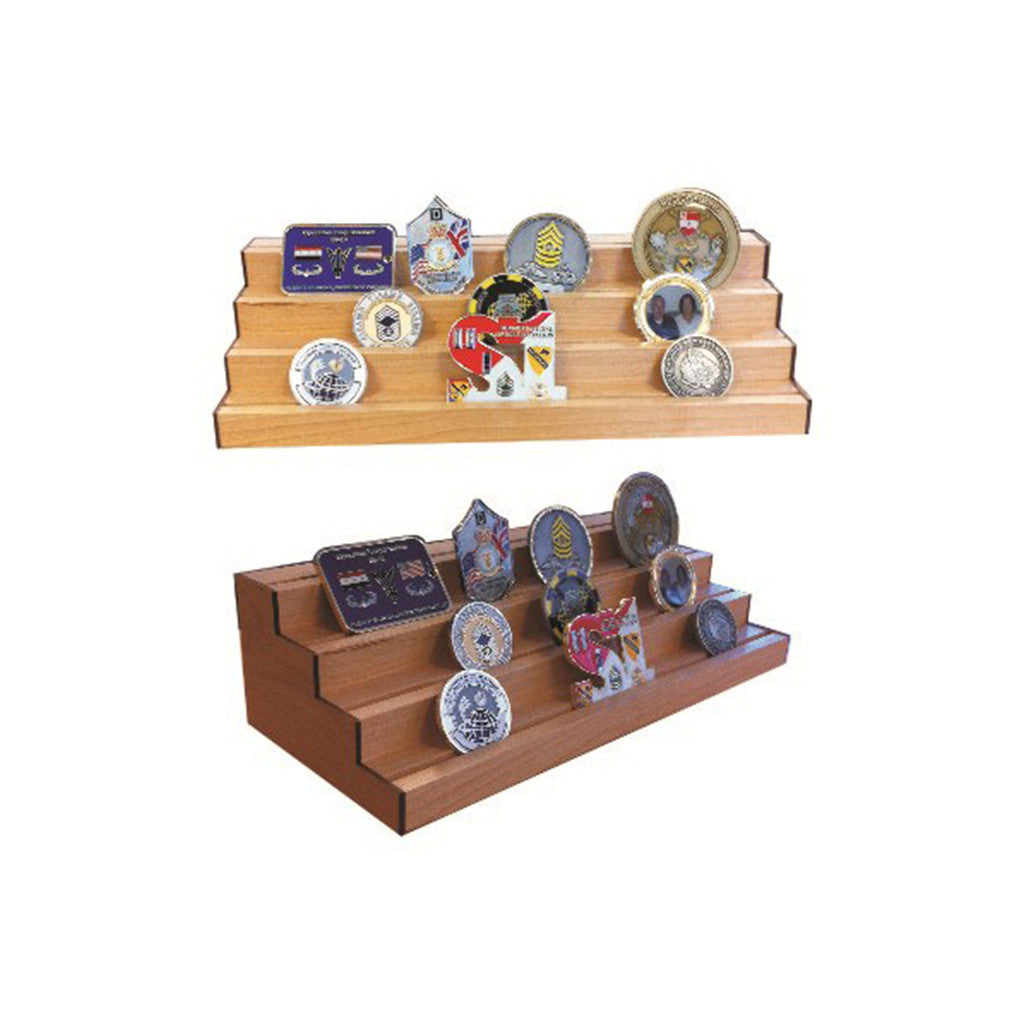 Coin Rack 4row