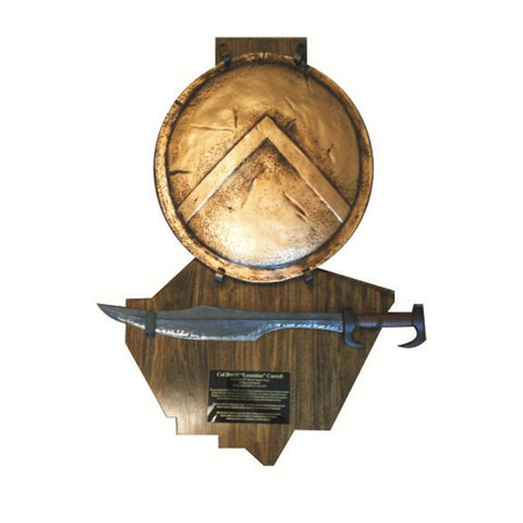 SWORD & SHIELD AWARD