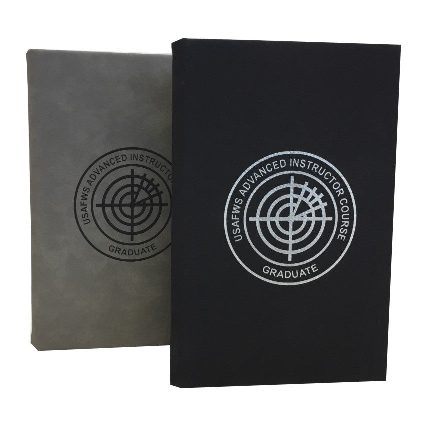 AIC LEATHERETTE JOURNALS