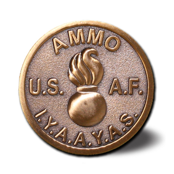 Original Ammo Coin