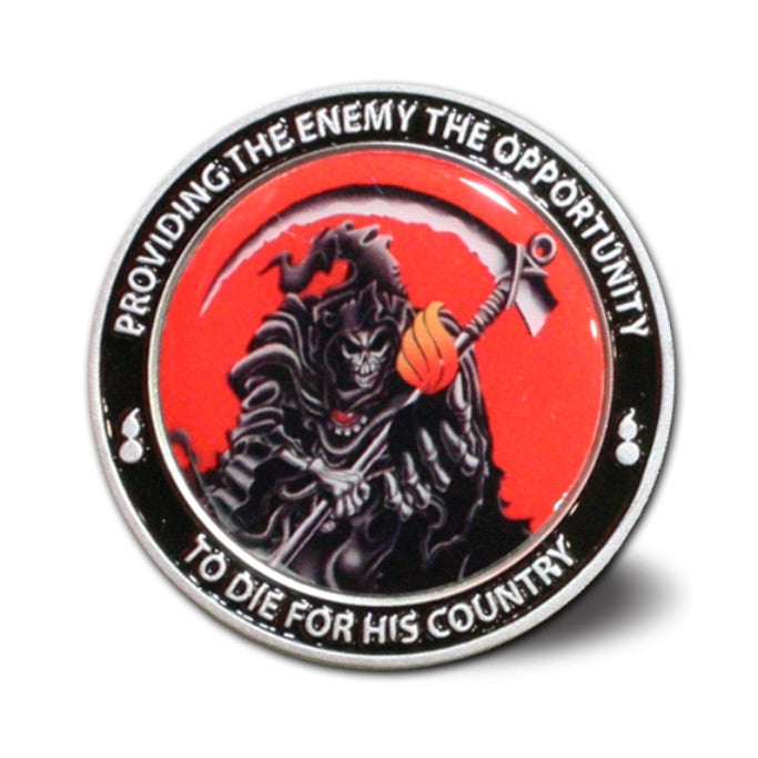 Reaper Coin