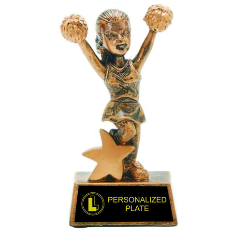 JR STAR TROPHY