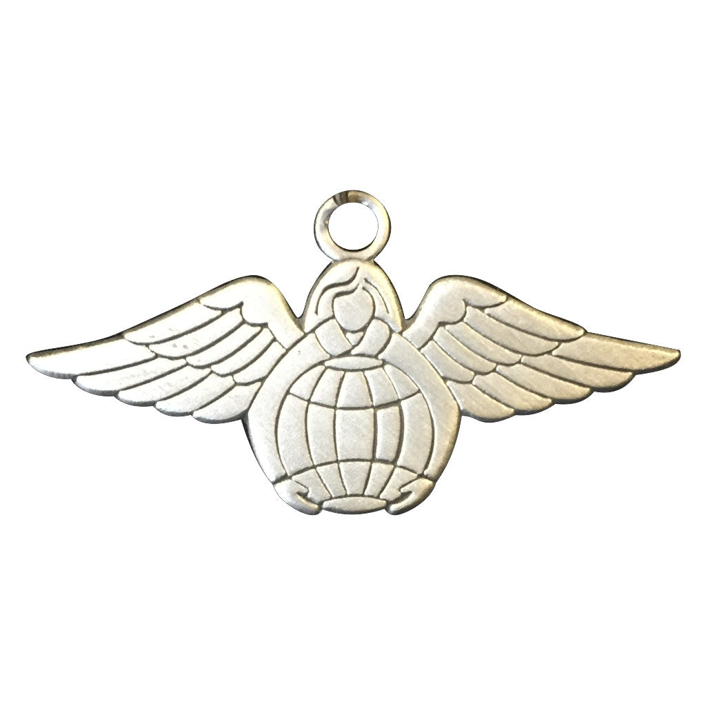 GUARDIAN ANGEL CHARM