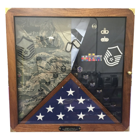 CUSTOM SHADOW BOX