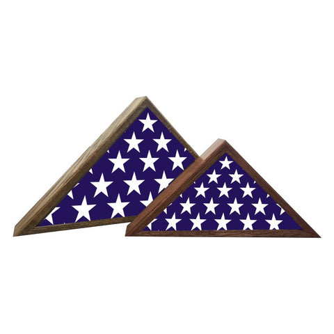 TRIANGLE FLAG BOX