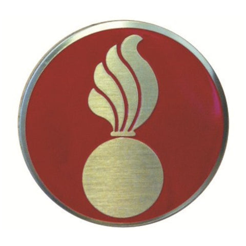 PISSPOT MEDALLION