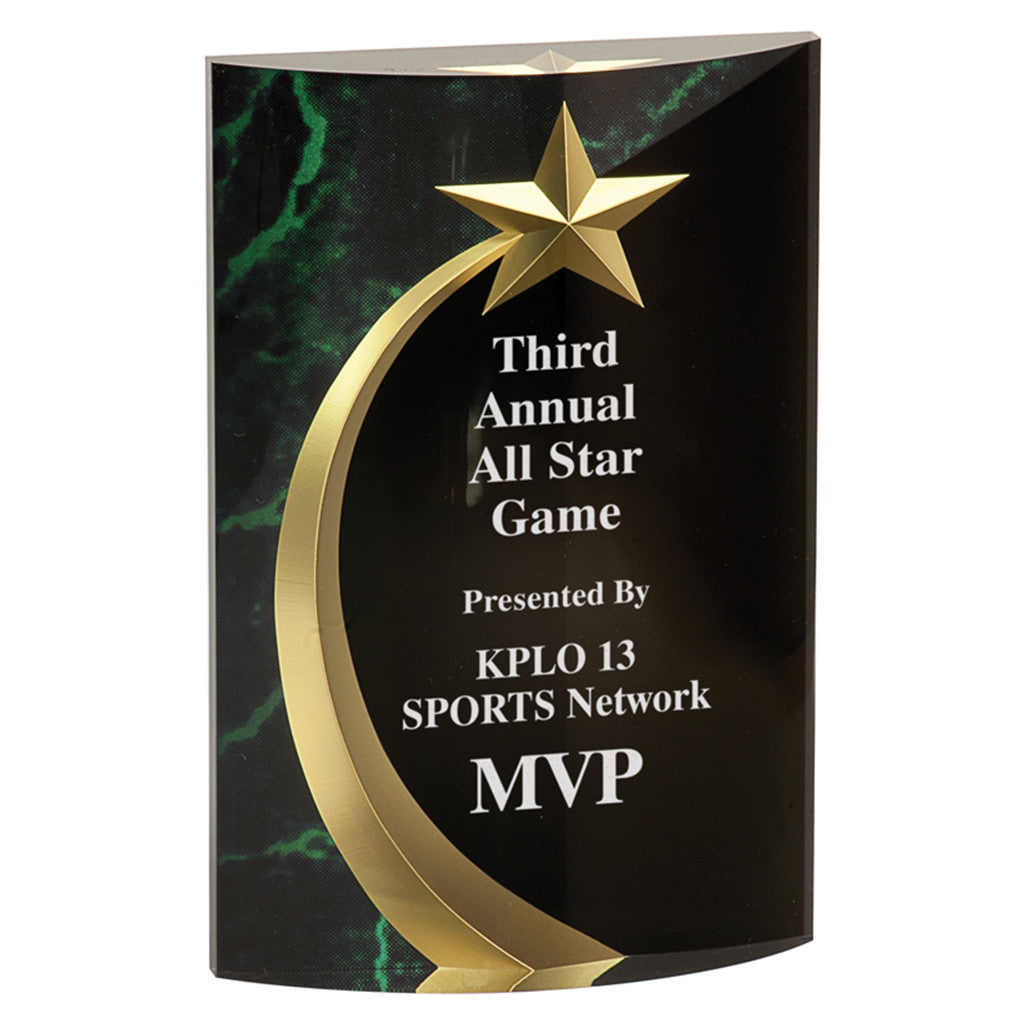 Star Dome Award