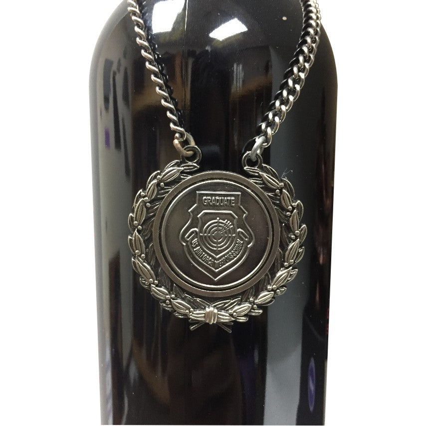 WPS WINE BOTTLE CHARM