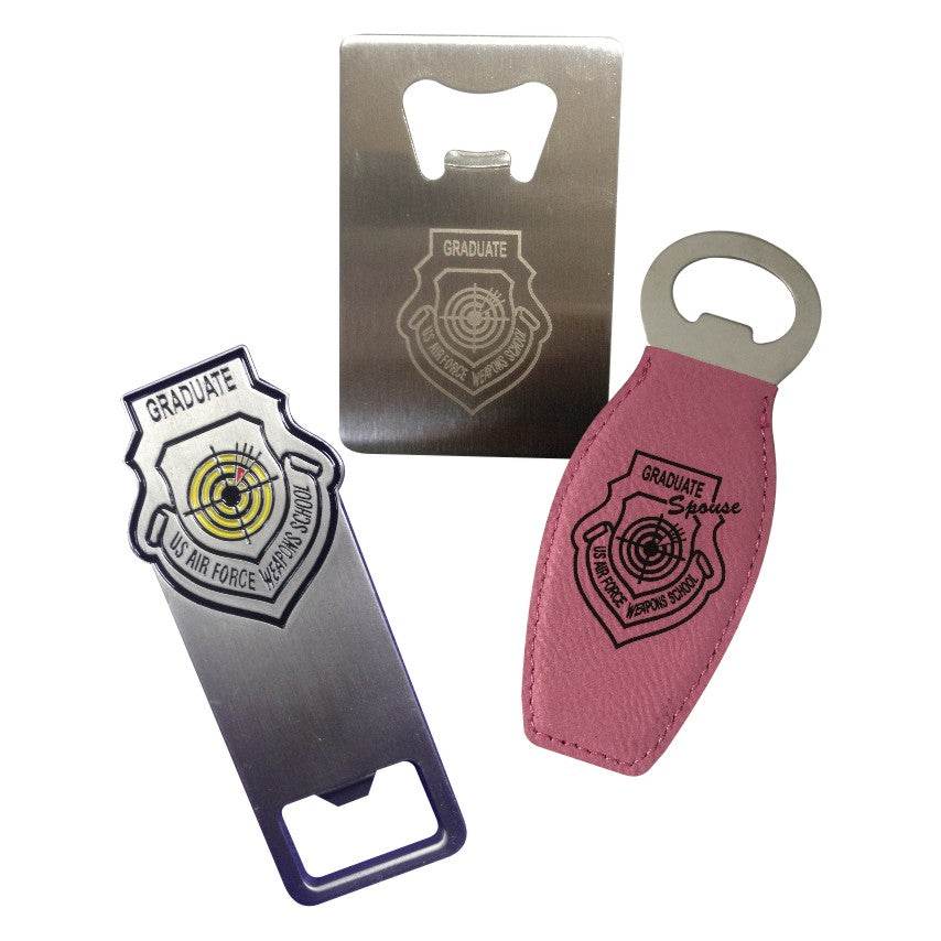 WPS BOTTLE OPENERS