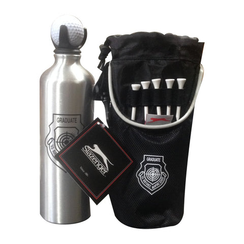 GOLF BOTTLE POUCH