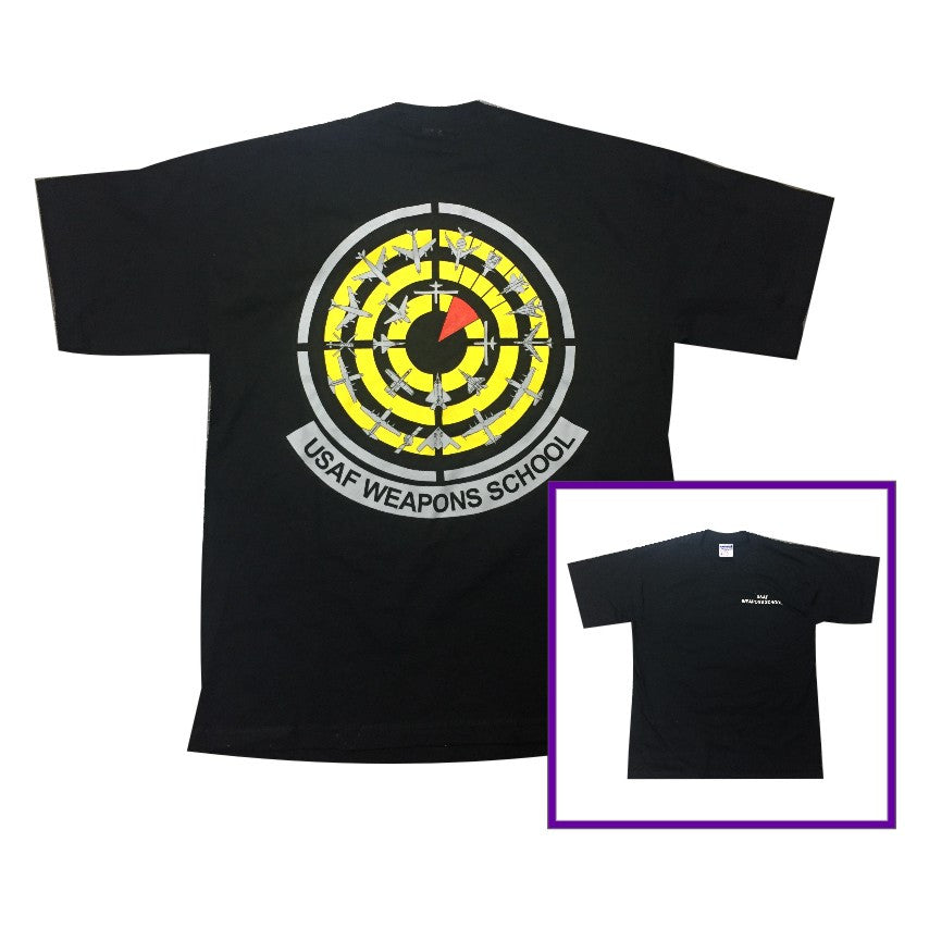 WEAPONS SCHOOL YOUTH SQUADRON T-SHIRT