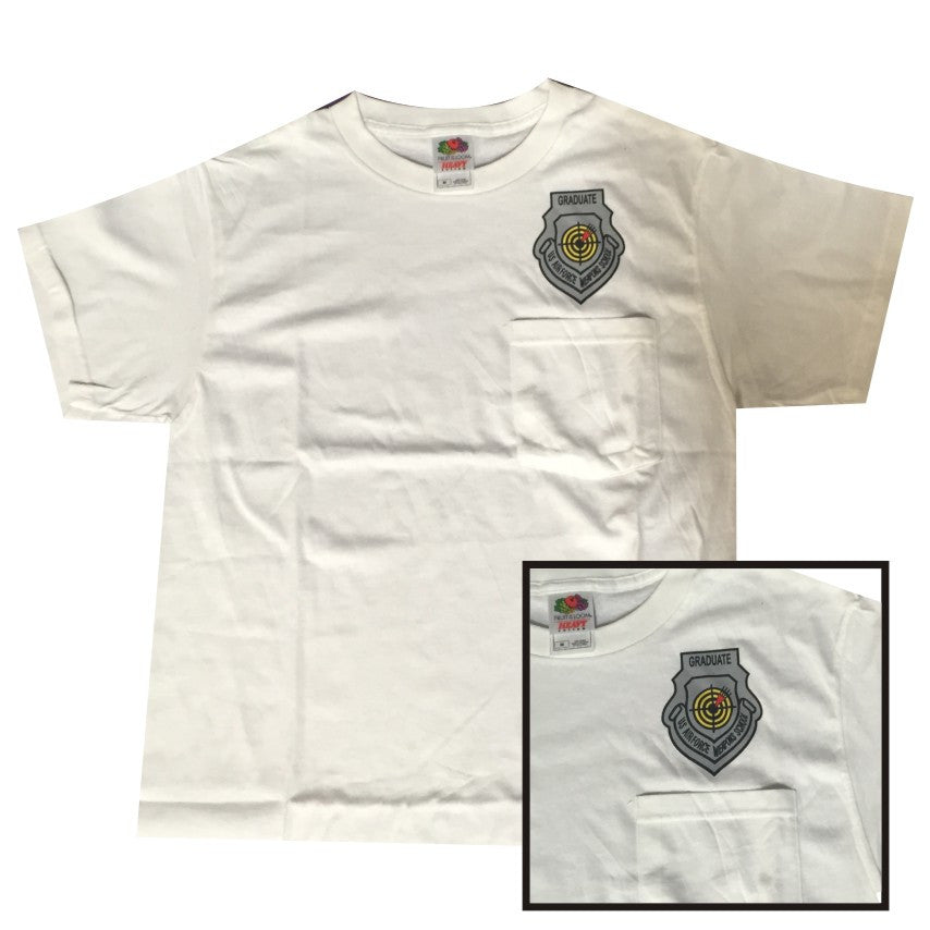 WPS POCKET T-SHIRT