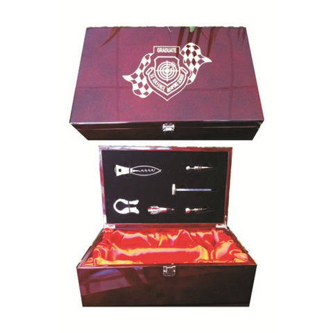 WINE BOX - DOUBLE