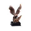 Bronze Finish Eagle