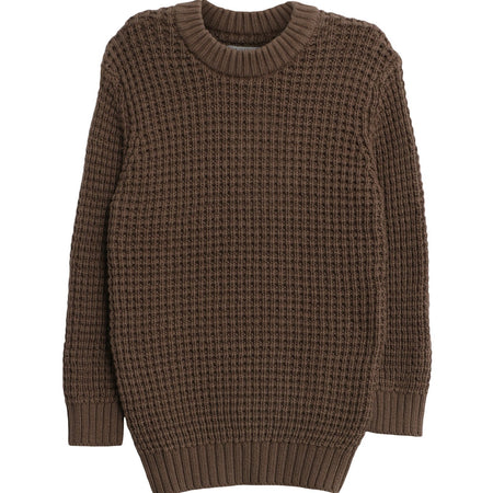 Wheat Youth Charlie Knit Pullover