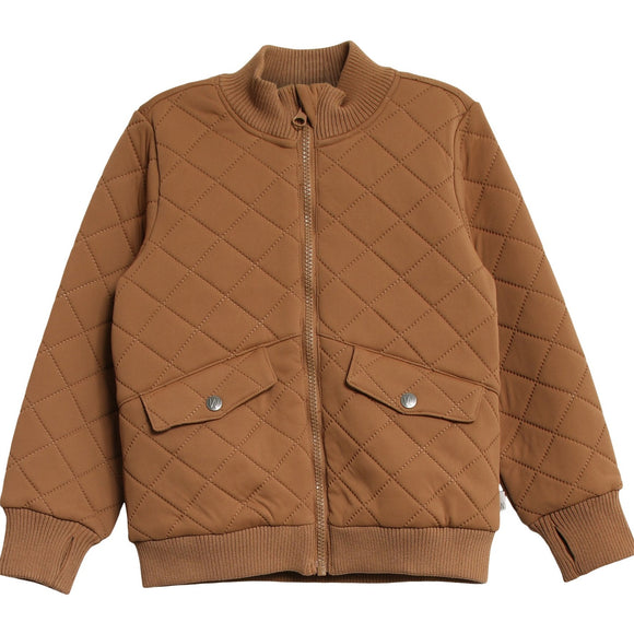 Wheat Youth Svend Thermo Jacket