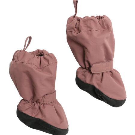 Wheat Infant Outerwear Booties