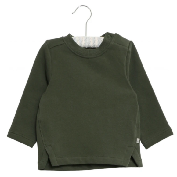 Wheat Infant Robyn Sweatshirt