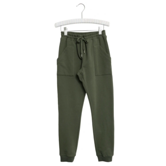 Wheat Youth Nuno Sweatpants