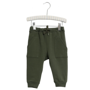 Wheat Infant Nuno Sweatpants