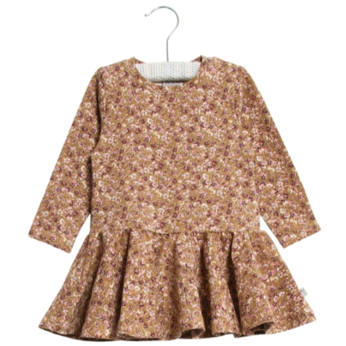 Wheat Infant Kristine Dress