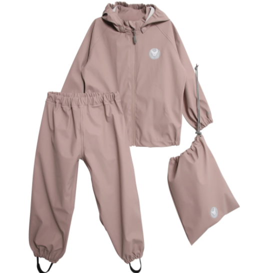 Wheat Youth Charlie Rainwear