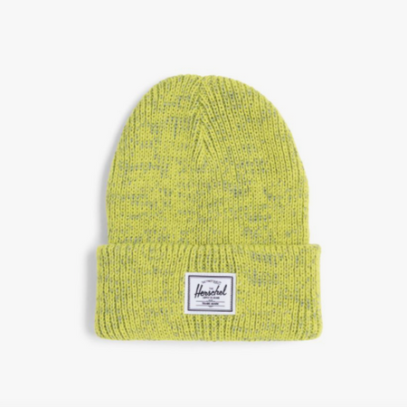 Herschel Reflective Abbott Youth Beanie