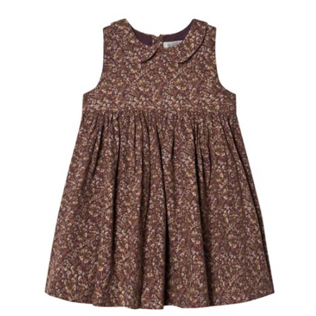 Wheat Infant Eila Dress