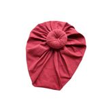 Mini Bretzel Head Wrap Knot