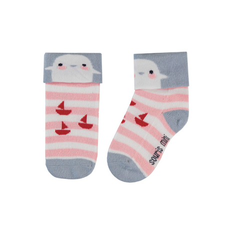 Souris Mini Nautical Socks
