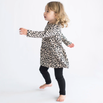 Tiny Button Apparel Bamboo Leggings