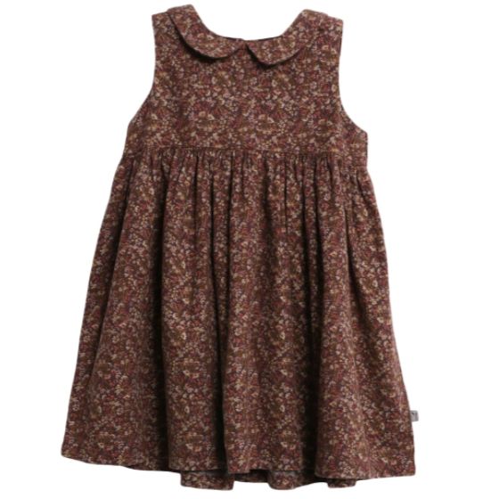 Wheat Eila Youth Dress