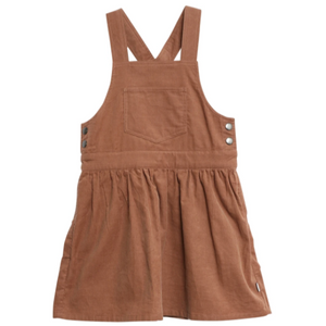 Wheat Youth Conny Apron Dress