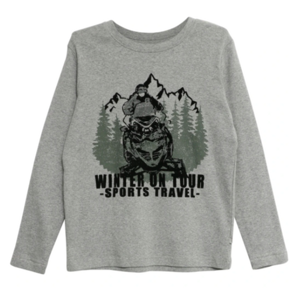 Wheat Kids Winter on Tour LS