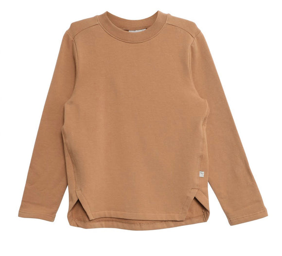 Wheat Youth Robyn Sweatshirt
