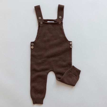 Kindly Knit Overalls