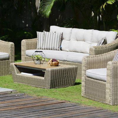 Martinique 5 Seater Lounge Set