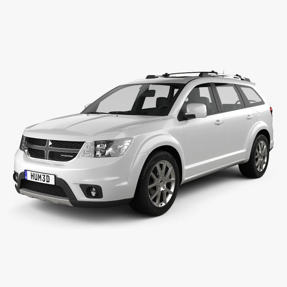 DODGE JOURNEY 2009 - oggi