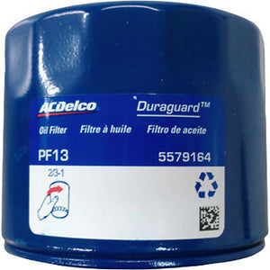 AcDelco PF13 Filtro olio Chrysler Dodge Ford Mustang Jeep