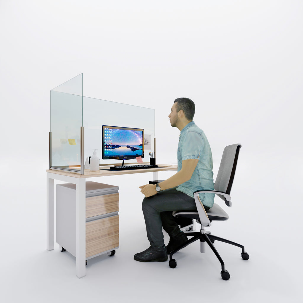 Office Desk Screens Shop