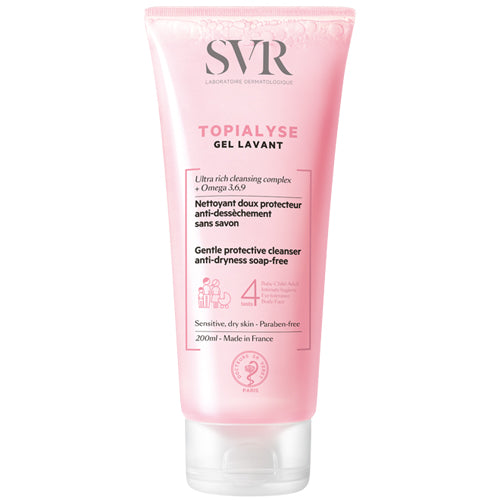 TOPIALYSE Gel Lavant