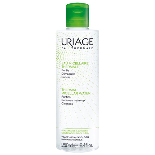 THERMAL MICELLAR WATER FOR OILY-MIXED SKIN
