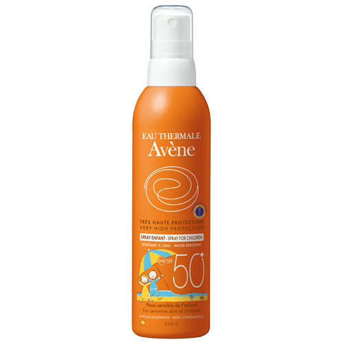 AVÈNE SPF50+ KIDS SPRAY